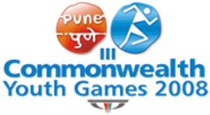 2008 Commonwealth Youth Games