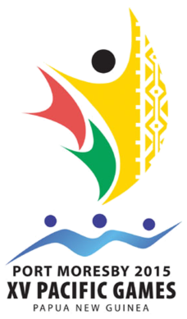 2015 Pacific Games