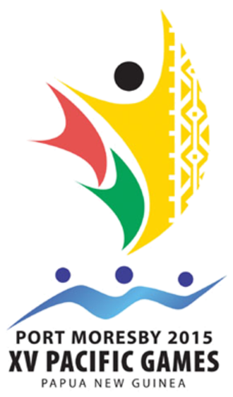 2015 Pacific Games - Image: 2015 Pacific Games