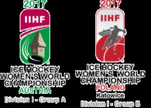 2017 IIHF Women's World Championship Division I