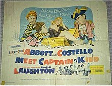 abbott and costello meet fran