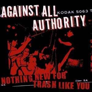 Nothing New for Trash Like You - Image: AAA Nothing New For Trash Like You