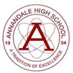 Annandale High School - Image: AH Sseal