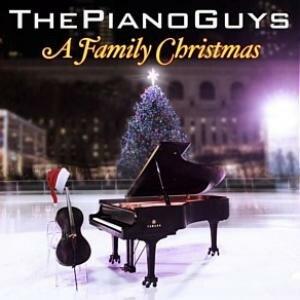 A Family Christmas - Image: A Family Christmas
