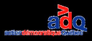 Action démocratique du Québec - Action démocratique du Québec logo, (2007-2009)