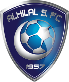 Al-Hilal FC Saudi Arabian association football club based in Riyadh