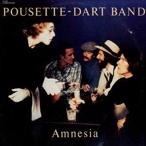 Amnesia (Pousette-Dart Band album) - Image: Amnesia Pousette Dart