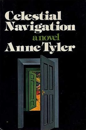 Celestial Navigation (novel) - First edition cover