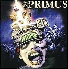antipop primus