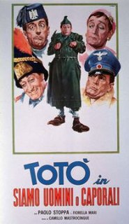 <i>Are We Men or Corporals?</i> 1955 film