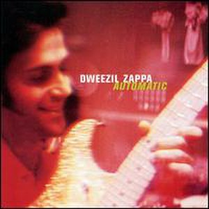 Automatic (Dweezil Zappa album) - Image: Automatic by Dweezil Zappa