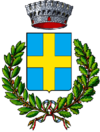 Coat of arms of Avio