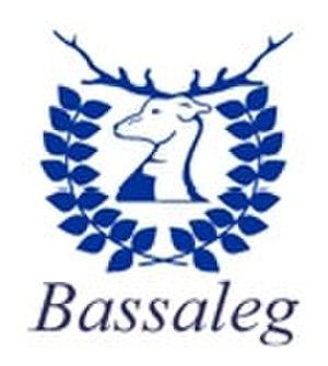 Bassaleg School - Image: Bassalegschool