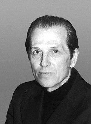 Piotr Belousov