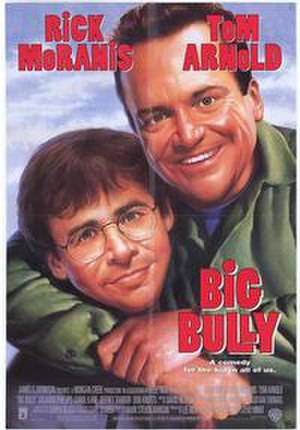 Big Bully (film) - Theatrical release poster