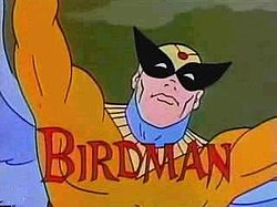 Birdman And The Galaxy Trio Wikipedia