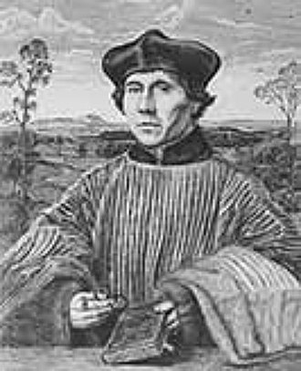 Gilbert Bourne - Stephen Gardiner, Bishop of Winchester and an ally of Bourne.