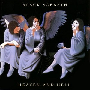 Heaven and Hell (Black Sabbath album) - Image: Black Sabbath Heaven and Hell