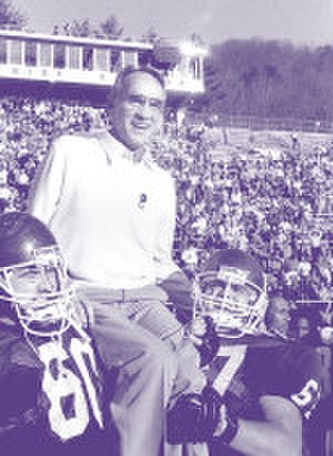 Bob Waters - Waters as head coach at Western Carolina