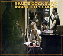 Bruce Cockburn - Nothing But A Burning Light - The Radio Special
