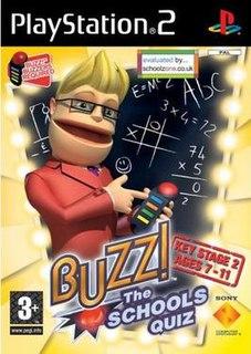 <i>Buzz!: The Schools Quiz</i>