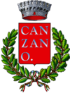 Coat of arms of Cansano