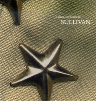 Sullivan (song) - Image: Caroline's Spine Sullivan