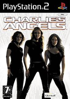 <i>Charlies Angels</i> (video game) 2003 video game
