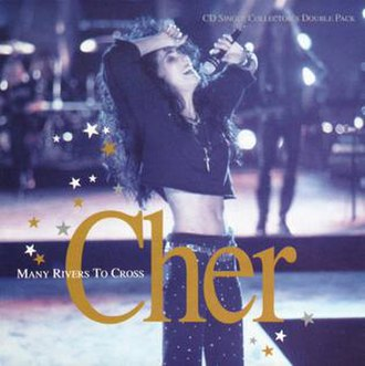 Many Rivers to Cross - Image: Cher many rivers to cross s