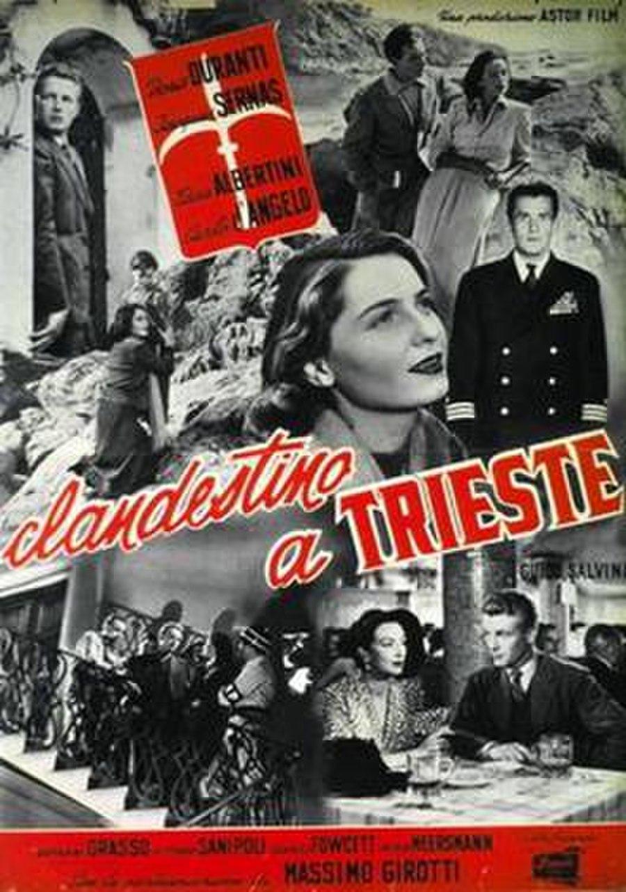 Fugitive in Trieste