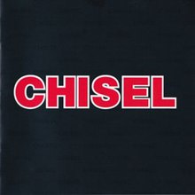 Chisel Album Wikipedia