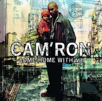Come Home with Me - Image: Come Home With Me Cam
