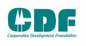 Cooperative Development Foundation - Image: Cooperative development foundation
