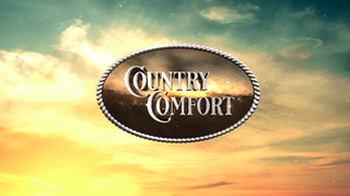 <i>Country Comfort</i> (TV series) 2021 American comedy streaming television series