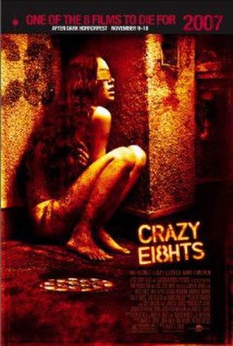 Crazy Eights (film) - Crazy Eights film poster
