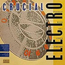 Various Street Sounds Hip Hop Electro 13