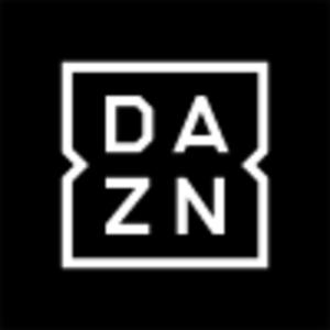 DAZN - Image: DAZN Company Logo