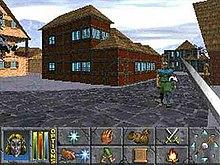 elderscrolls gold game