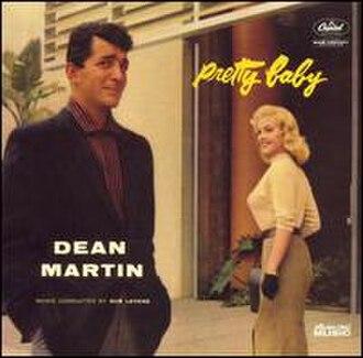Pretty Baby (album) - Image: Dean Martin Pretty Baby
