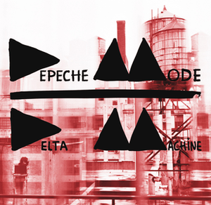 Delta Machine - Image: Depeche Mode Delta Machine