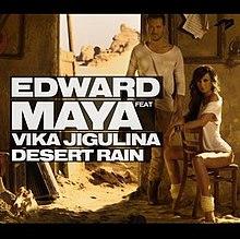 musica edward maya feat vika jigulina - desert rain