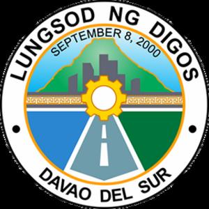 Digos - Image: Digos Davao del Sur
