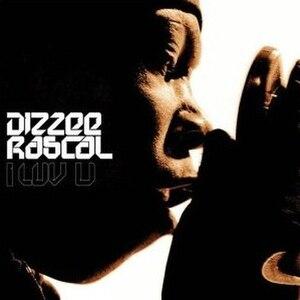 I Luv U (Dizzee Rascal song) - Image: Dizzee Rascal I Luv U