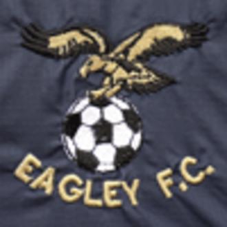 Eagley F.C. - Image: Eagley F.C. logo