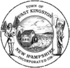 Official seal of East Kingston, New Hampshire