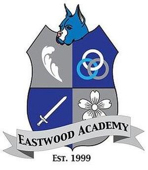 Eastwood Academy - Image: Eastwood Academy Crest