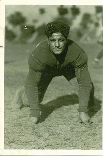 Ed Franco American football player and coach