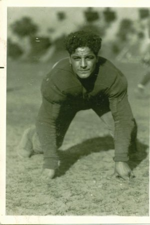 Ed Franco - Franco c. 1936