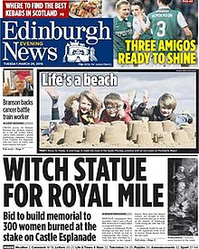 edinburgh morning press articles