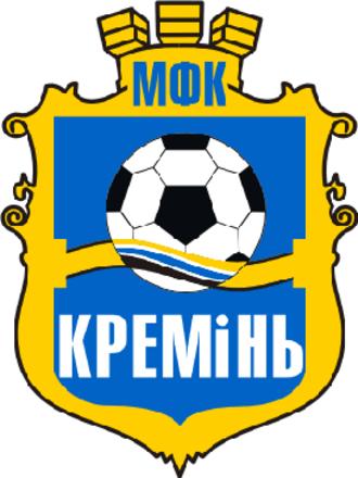 MFC Kremin Kremenchuk - Image: FC Kremin Kremenchuk